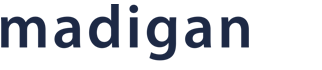 Madigan Projects Custom Homes Logo
