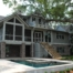 exterior of custom home by Madigan Projects in Charleston