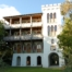exterior of custom home on Sullivans Island by Madigan Projects