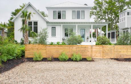 custom Mount Pleasant home