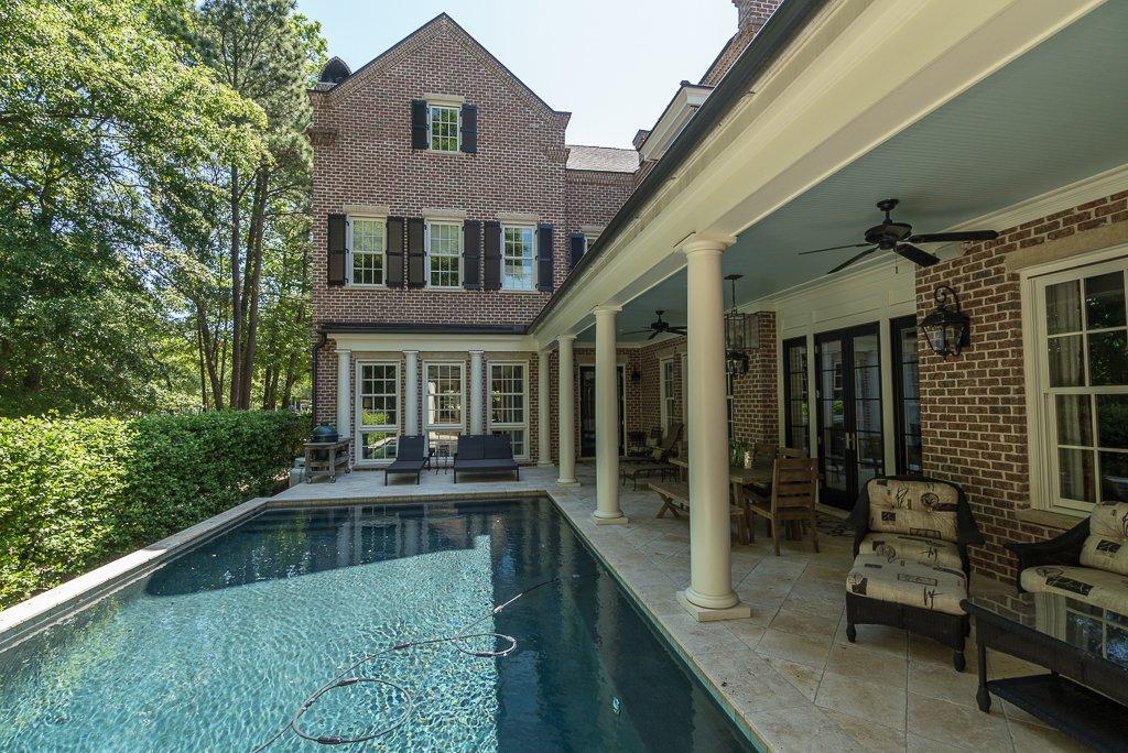 New Custom Homes Charleston
