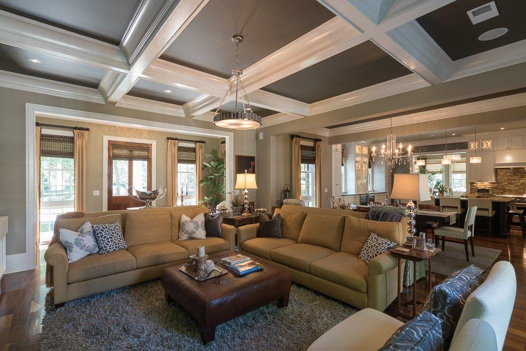 Custom Home Builder Charleston